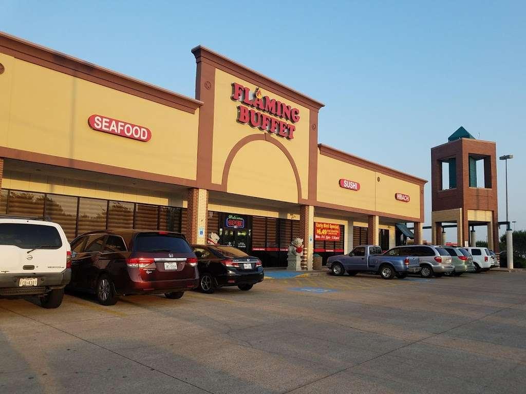 Flaming Buffet - restaurant  | Photo 4 of 10 | Address: 3046 Lavon Dr #110, Garland, TX 75040, USA | Phone: (972) 905-5655