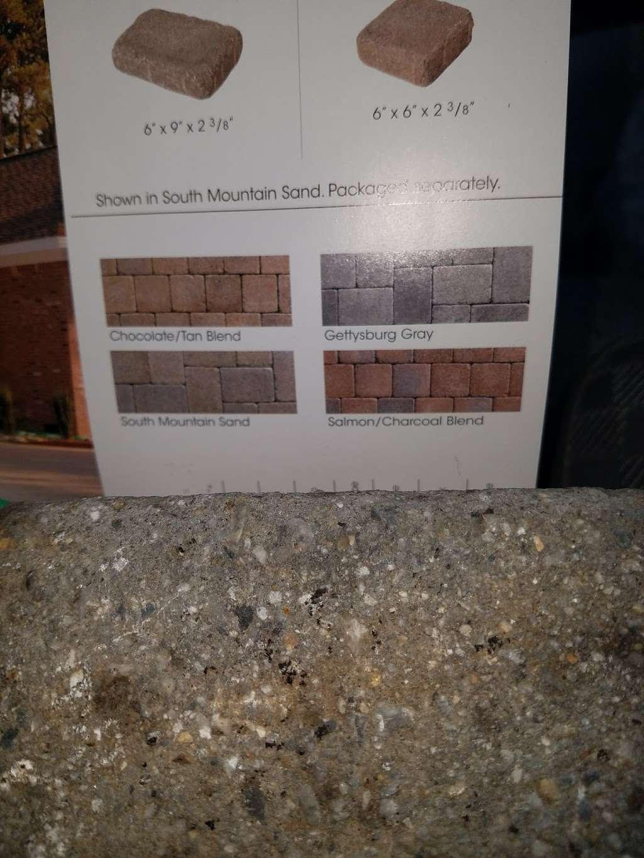 Capital Brick & Tile - store  | Photo 4 of 5 | Address: 8315 Old Marlboro Pike, Upper Marlboro, MD 20772, USA | Phone: (301) 420-8484