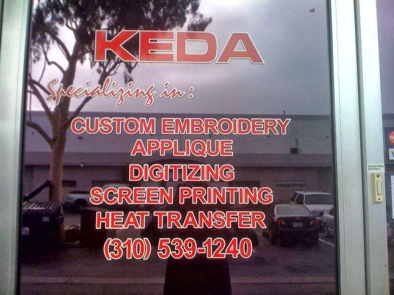 Keda LLC - clothing store  | Photo 3 of 4 | Address: 1450 W 228th St, Torrance, CA 90501, USA | Phone: (310) 539-1240