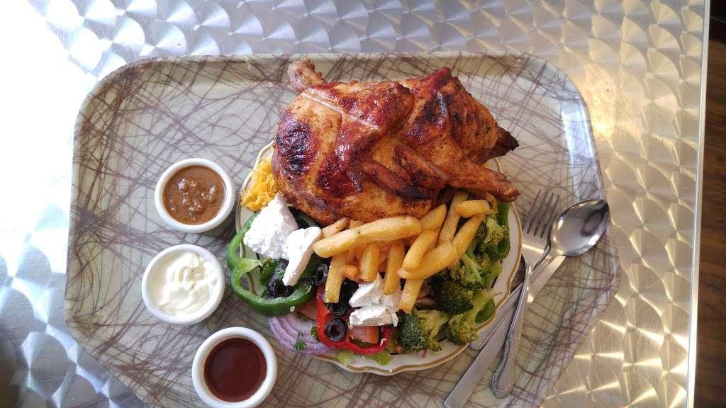 Sahara Grill & Pita - restaurant  | Photo 4 of 10 | Address: 3812 Bergen Turnpike, Union City, NJ 07087, USA | Phone: (201) 392-0300