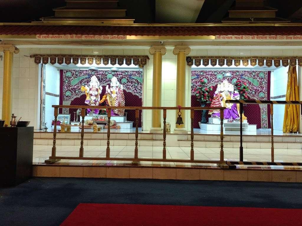 Hindu Community Center - hindu temple  | Photo 6 of 10 | Address: 156 Schuyler Ave, Kearny, NJ 07032, USA | Phone: (201) 997-5556