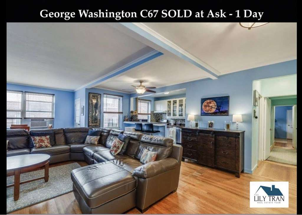 Forest Hills Realtor Lily Tran - real estate agency  | Photo 7 of 10 | Address: 68-56 Groton St, Forest Hills, NY 11375, USA | Phone: (917) 279-0177