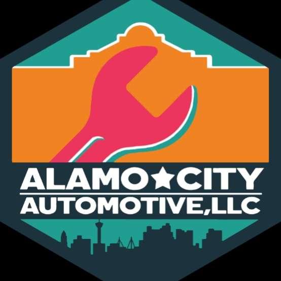 Alamo City Automotive, LLC - car repair    Photo 2 of 8   Address: 7003 Walzem Rd Suite 2, San Antonio, TX 78239, USA   Phone: (210) 598-1500