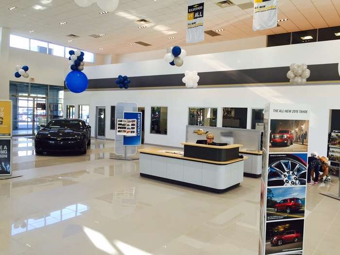Greg Hubler Chevrolet - car repair    Photo 1 of 10   Address: 13895 N State Rd 67, Camby, IN 46113, USA   Phone: (317) 831-0770