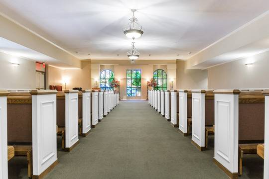 Evergreen Funeral Home - funeral home  | Photo 3 of 10 | Address: 4623 Preston Hwy, Louisville, KY 40213, USA | Phone: (502) 366-1481