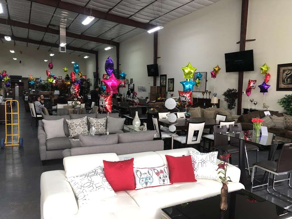 Athenas Furniture Outlet LLC - furniture store  | Photo 4 of 6 | Address: 11117 Harry Hines Blvd, Dallas, TX 75229, USA | Phone: (214) 242-8924