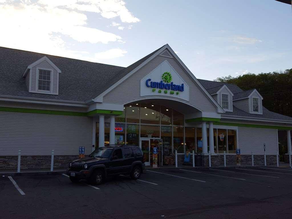 Cumberland Farms - convenience store    Photo 6 of 10   Address: 2200 Mendon Road, Woonsocket, RI 02895, USA   Phone: (401) 766-8905