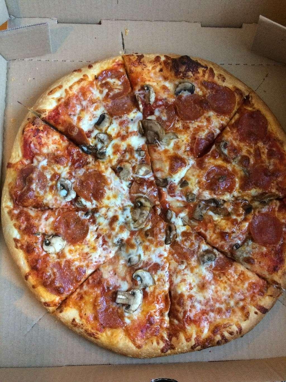 Als Pizza House - restaurant  | Photo 9 of 9 | Address: 2902 Greenhouse Rd, Houston, TX 77084, USA | Phone: (713) 595-5555