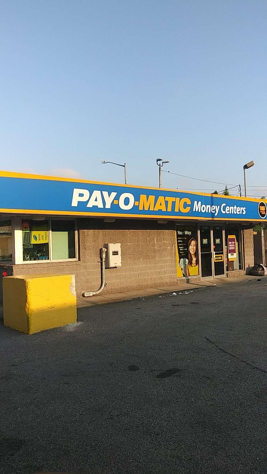 BP - gas station  | Photo 4 of 5 | Address: 1865 Bruckner Blvd, Bronx, NY 10472, USA | Phone: (718) 239-1010
