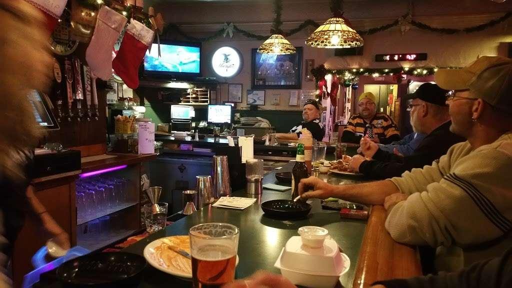 Kickin Kadilaks Bar and Grill -   | Photo 1 of 10 | Address: 17 S Front St, York Haven, PA 17370, USA | Phone: (717) 266-6976