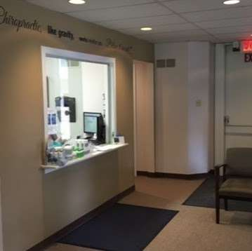 Leader Heights Spine, Joint & Nerve Associates - health  | Photo 10 of 10 | Address: 2200 S George St Suite #E1, York, PA 17403, USA | Phone: (717) 741-4848