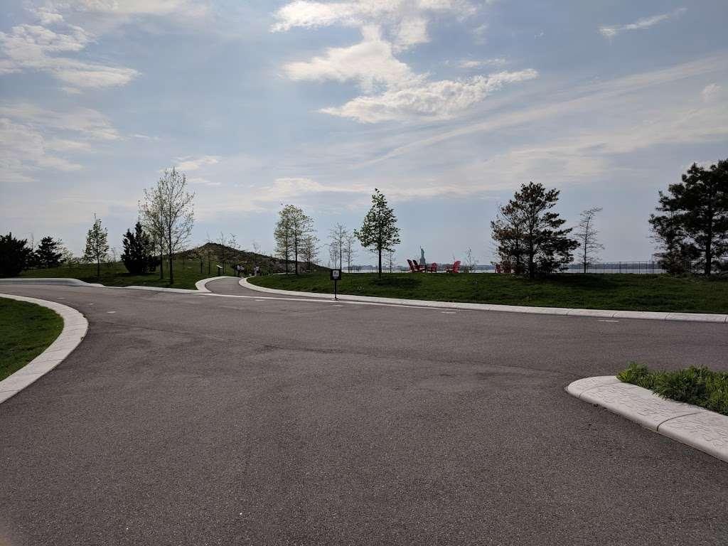 The Oval - park  | Photo 9 of 10 | Address: New York, NY 10004, USA