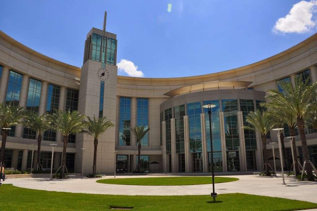 UCF College of Medicine - university  | Photo 2 of 8 | Address: 6850 Lake Nona Blvd, Orlando, FL 32827, USA | Phone: (407) 266-1000