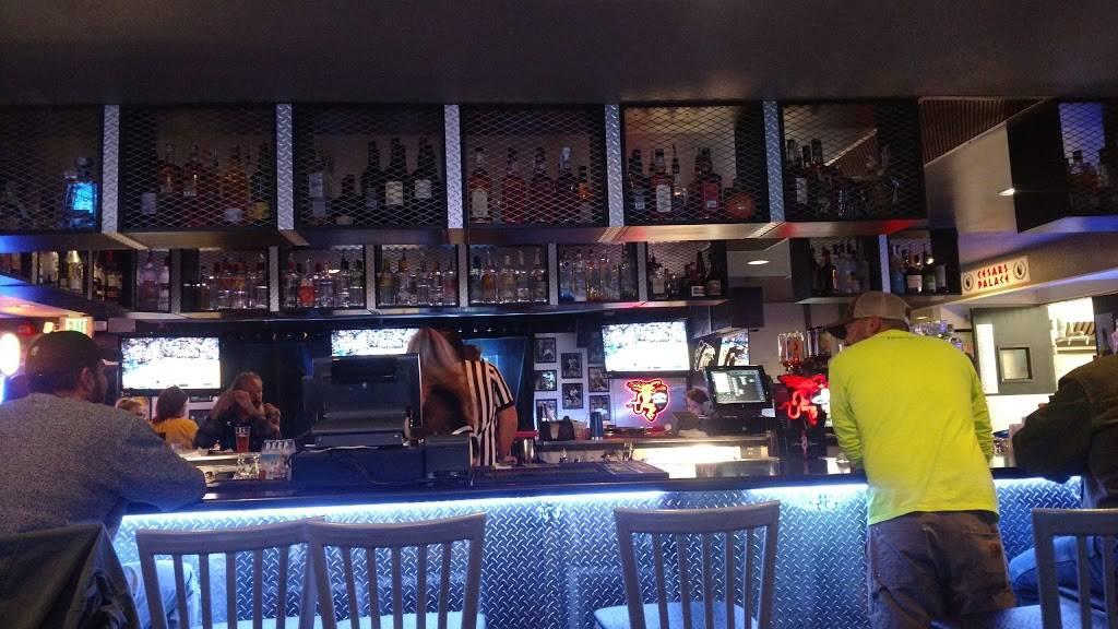 Ugly Dog Sports Cafe - restaurant    Photo 9 of 10   Address: 1345 Cortez St, Denver, CO 80221, USA   Phone: (303) 428-3600