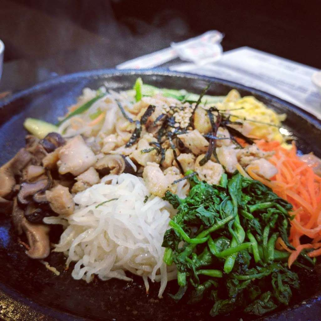 SGD DUBU SO GONG DONG TOFU & KOREAN BBQ - restaurant  | Photo 2 of 10 | Address: 725 River Rd #45, Edgewater, NJ 07020, USA | Phone: (201) 945-5106