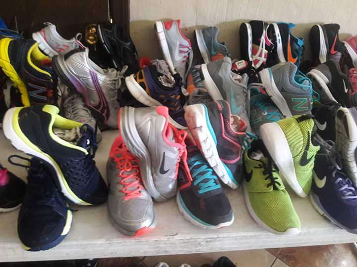Venta de Zapatos Originales - clothing store  | Photo 1 of 1 | Address: 9752 Bauman Rd, Houston, TX 77076, USA