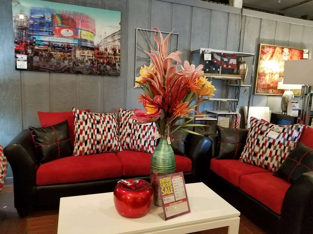 Home Rooms Furniture - Furniture store   7211 State Ave ... on country club plaza kansas city, furniture stores kansas city, home rooms furniture warehouse,