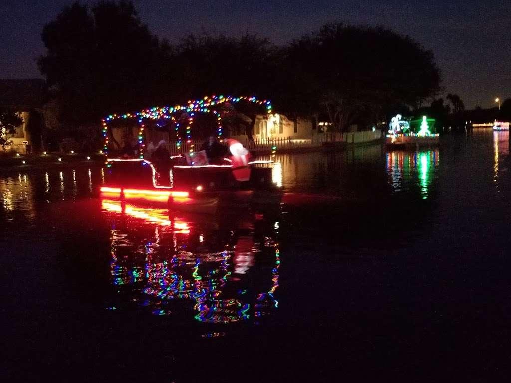 Kimberly Park - park  | Photo 7 of 10 | Address: 3325 N W Garden Lakes Pkwy, Avondale, AZ 85392, USA | Phone: (480) 921-7500