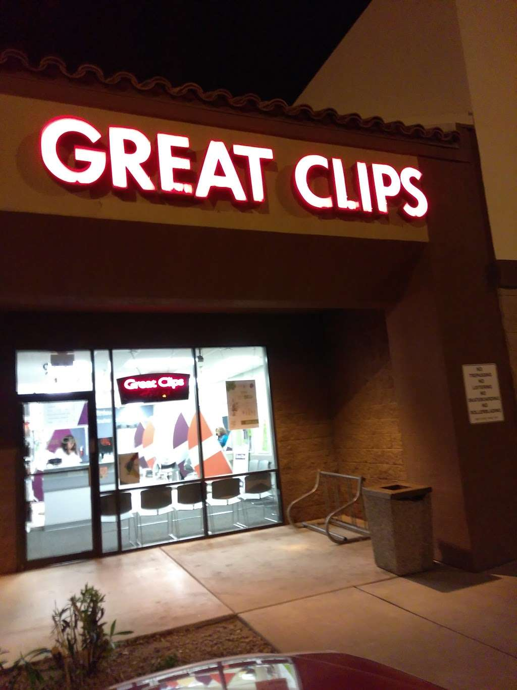 Great Clips - hair care  | Photo 4 of 6 | Address: 973 W Elliot Rd #1, Chandler, AZ 85225, USA | Phone: (480) 899-8640