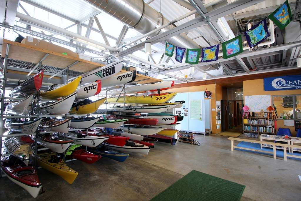 Manhattan Kayak + SUP - travel agency    Photo 3 of 10   Address: 555 12th Ave, New York, NY 10019, USA