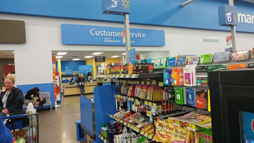 Walmart Supercenter - department store  | Photo 1 of 10 | Address: 3500 Brumback Boulevard, Kenosha, WI 53144, USA | Phone: (262) 652-1039