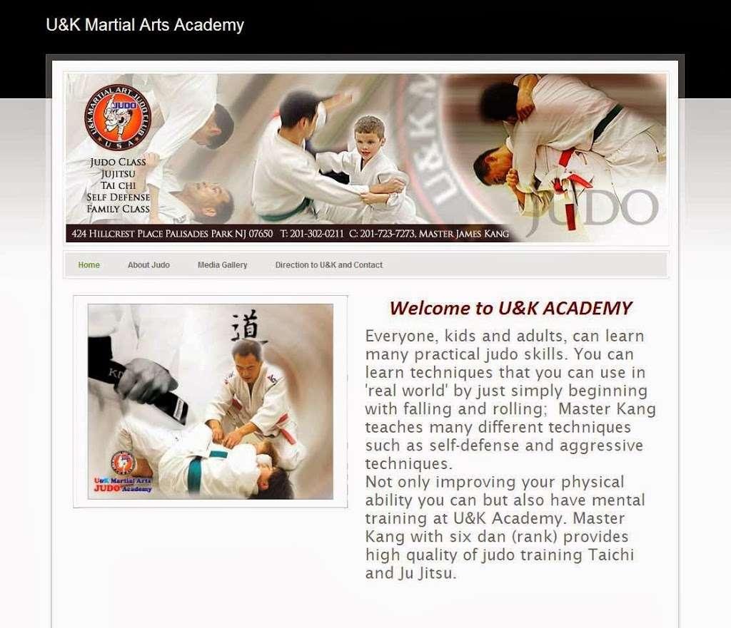 U&K Academy - health  | Photo 5 of 6 | Address: 424 Hillcrest Pl, Palisades Park, NJ 07650, USA | Phone: (201) 302-0211