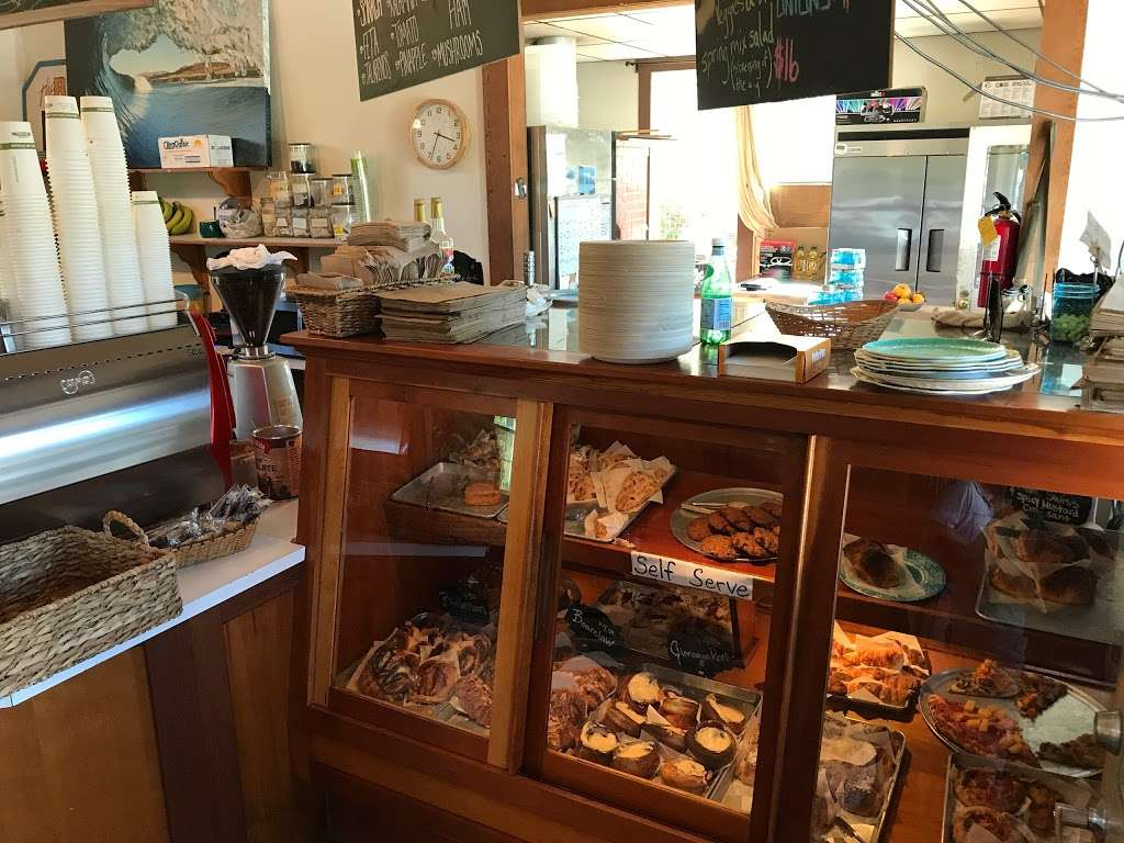 Gold Coast Coffee & Bakery - bakery  | Photo 1 of 10 | Address: 23577 Steelhead Blvd, Duncans Mills, CA 95430, USA | Phone: (707) 865-1441