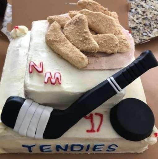 Cakewalk Cakes, LLC - bakery    Photo 2 of 10   Address: 12 Garden Dr, Litchfield, NH 03052, USA   Phone: (323) 854-3777
