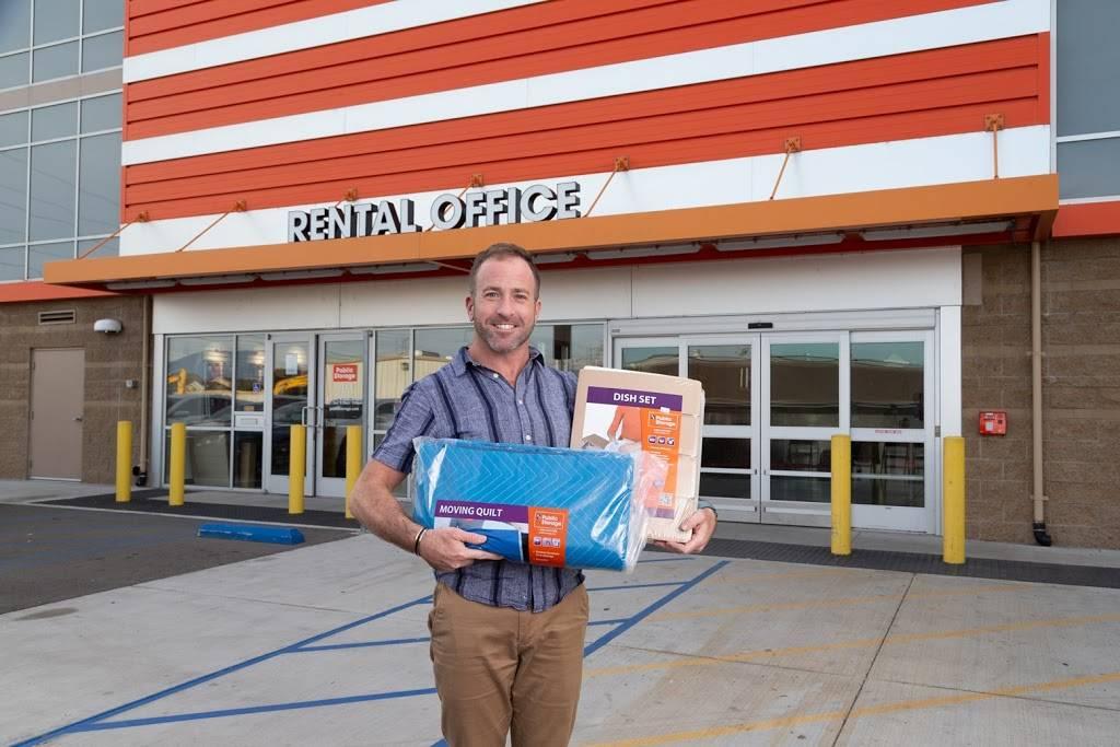 Public Storage - storage  | Photo 4 of 4 | Address: 724 8th St, Kirkland, WA 98033, USA | Phone: (425) 285-7778