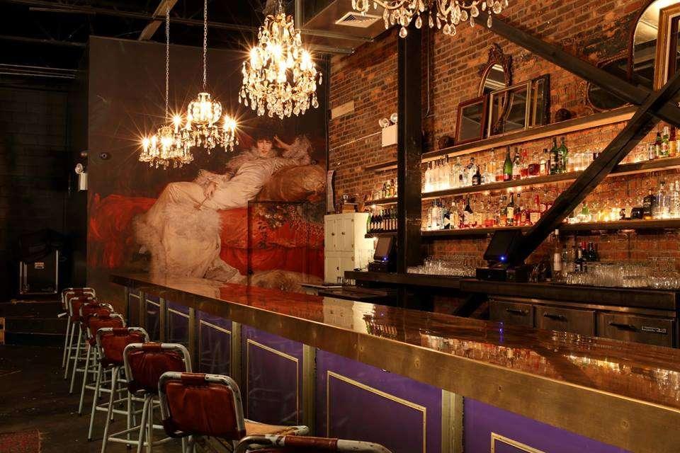 Lot 45 Bushwick - restaurant  | Photo 10 of 10 | Address: 411 Troutman St, Brooklyn, NY 11237, USA | Phone: (347) 505-9155