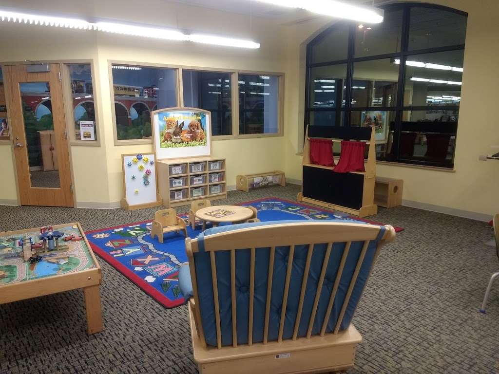 Arbutus Branch Library - library  | Photo 2 of 10 | Address: 855 Sulphur Spring Rd, Arbutus, MD 21227, USA | Phone: (410) 887-1451