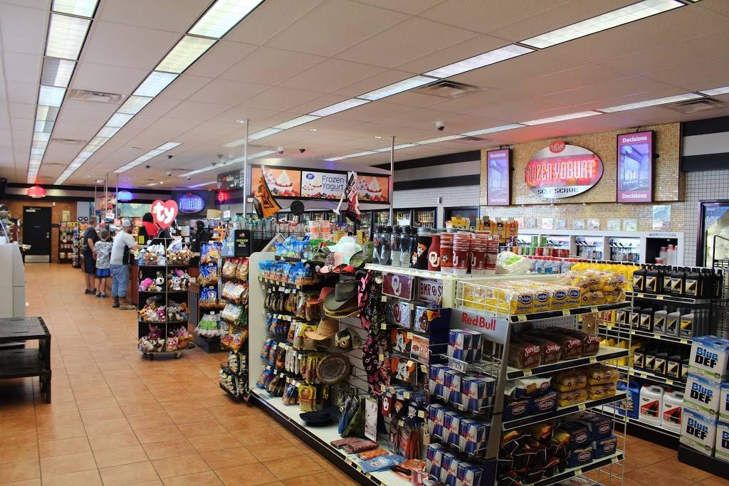 OnCue #104 - convenience store  | Photo 4 of 9 | Address: 1900 E Memorial Rd, Edmond, OK 73013, USA | Phone: (405) 478-0030