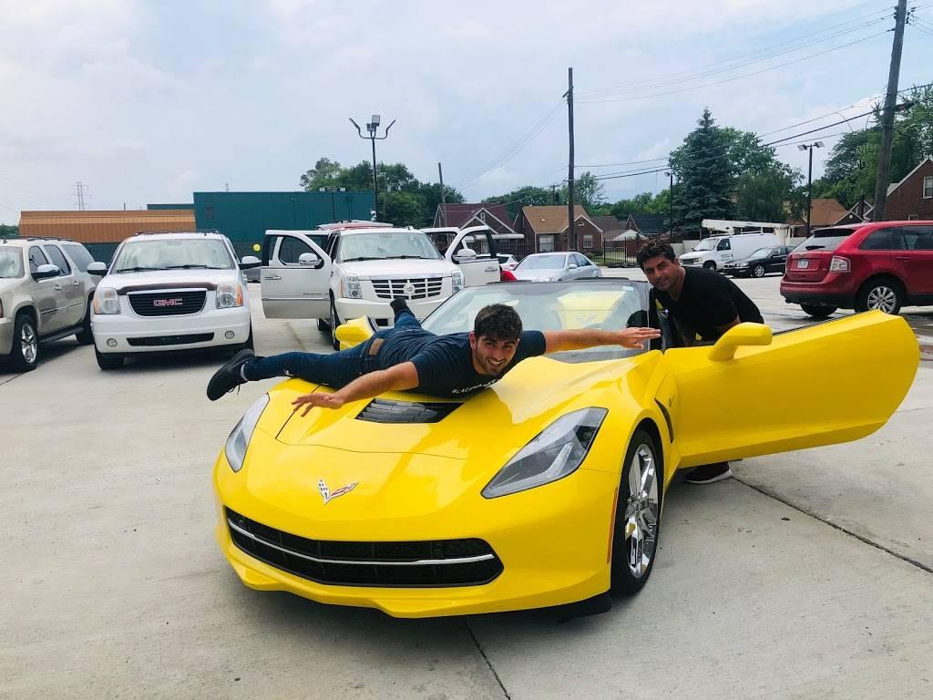 Julian Auto Sales - car dealer  | Photo 5 of 9 | Address: 5785 E 8 Mile Rd #2845, Warren, MI 48091, USA | Phone: (586) 759-2222
