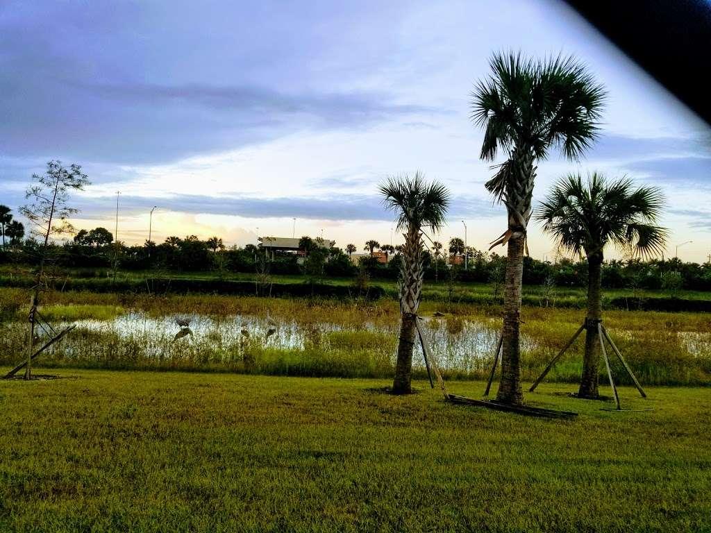 FedEx Ground - moving company  | Photo 3 of 8 | Address: 7358 7th Pl N, West Palm Beach, FL 33411, USA | Phone: (800) 463-3339