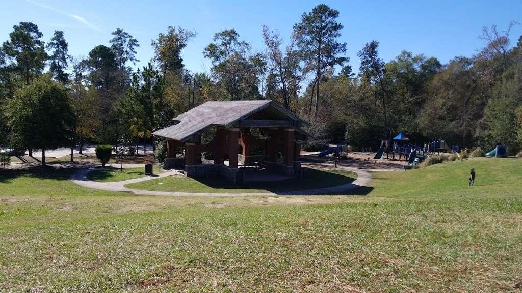 Terramont Park - park  | Photo 7 of 10 | Address: 8500 Terramont Dr, The Woodlands, TX 77382, USA | Phone: (281) 210-3800