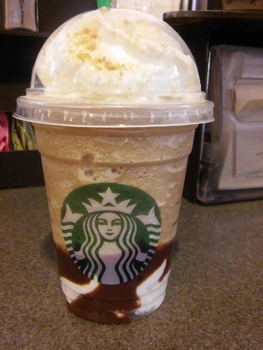 Starbucks - cafe  | Photo 1 of 3 | Address: 1000 Shoppes At Midway Dr, Knightdale, NC 27545, USA | Phone: (919) 388-6100