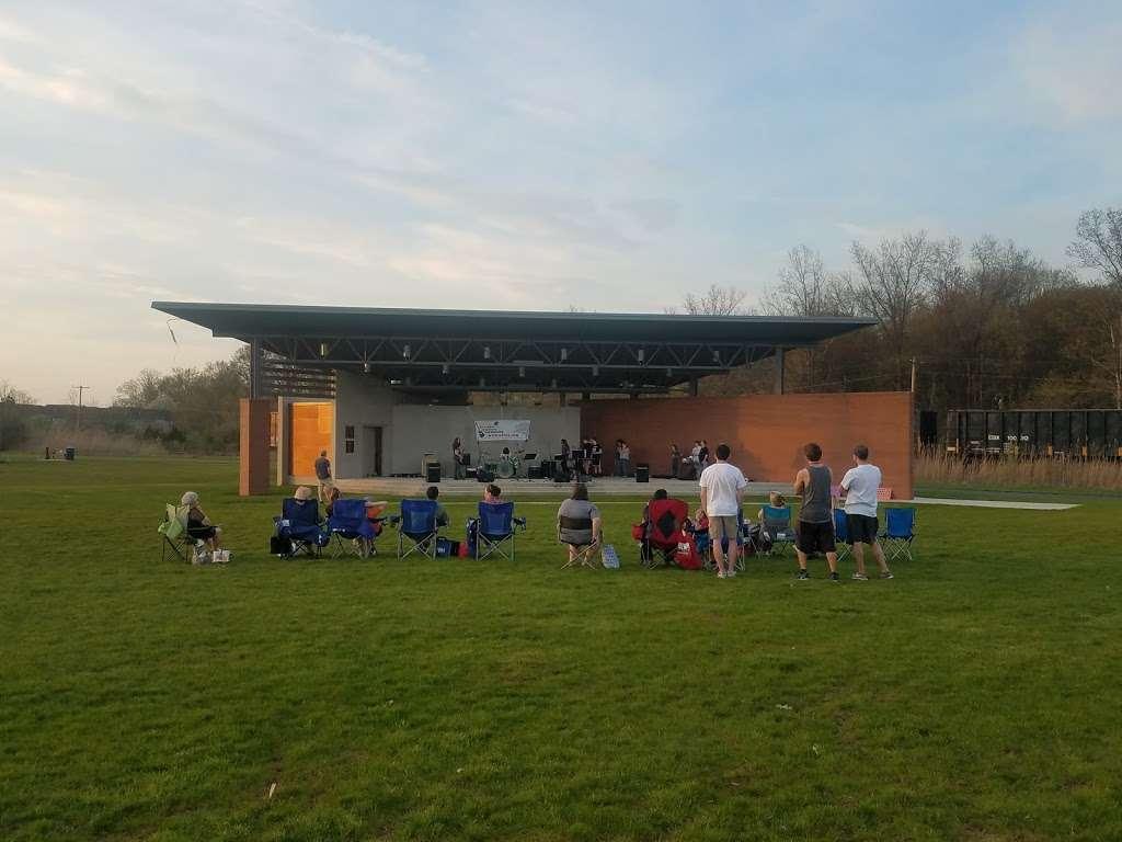 Park at 4th - park  | Photo 8 of 10 | Address: Quakertown, PA 18951, USA | Phone: (215) 536-5001