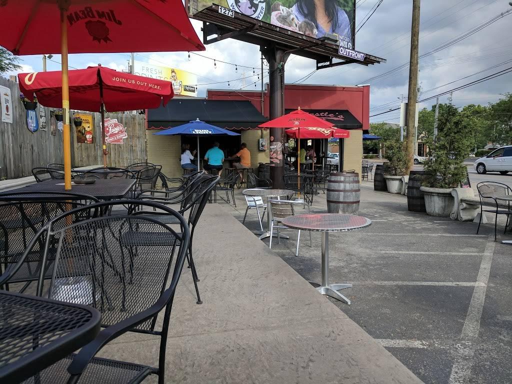 Gerstles - restaurant  | Photo 1 of 10 | Address: 3801 Frankfort Ave, Louisville, KY 40207, USA | Phone: (502) 742-8616