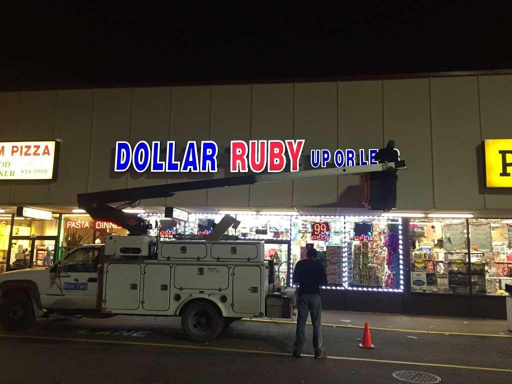 Dollar Ruby - store    Photo 1 of 1   Address: 321 NJ-440, Jersey City, NJ 07305, USA   Phone: (201) 432-9400