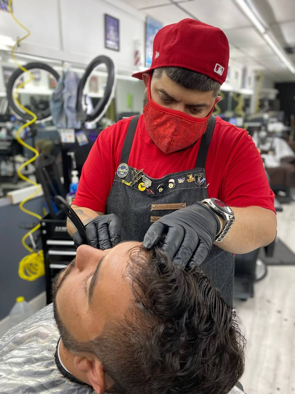 His City Barber Shop - hair care  | Photo 2 of 7 | Address: 9151 Taft St, Pembroke Pines, FL 33024, USA | Phone: (954) 367-6688
