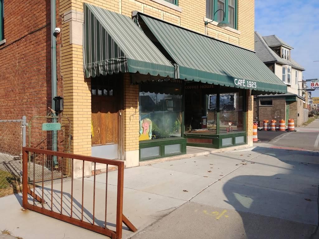 Cafe 1923 - cafe  | Photo 4 of 10 | Address: 2287 Holbrook Ave, Hamtramck, MI 48212, USA | Phone: (313) 319-8766