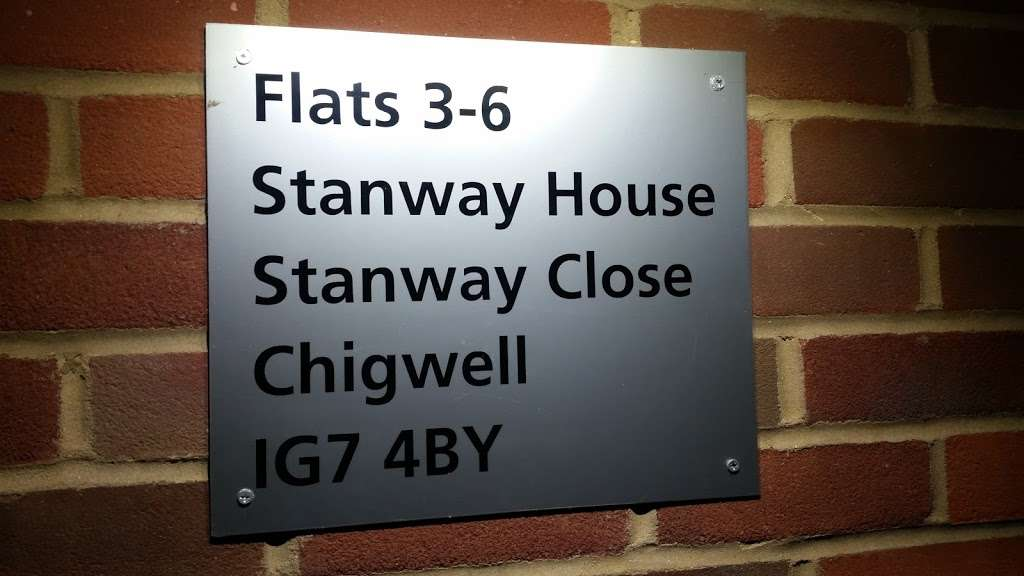 Stanway House - bank    Photo 1 of 1   Address: Stanway House, Stanway Cl, Chigwell IG7 4BU, UK