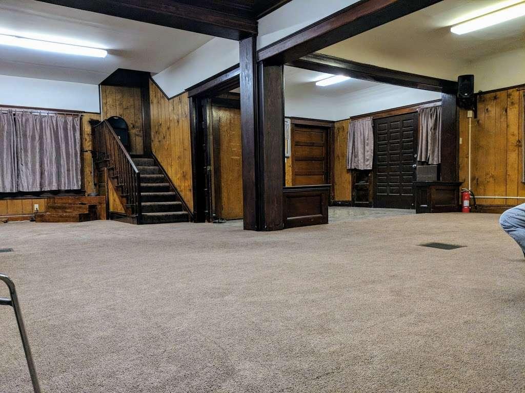 Masjid Al-Mumin - mosque  | Photo 2 of 9 | Address: 1635 S St Andrews Pl, Los Angeles, CA 90019, USA | Phone: (213) 925-1578