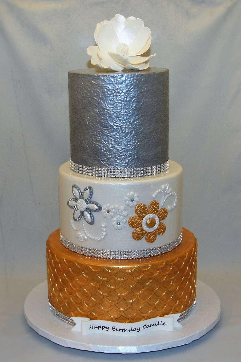Cake in a Cup NY LLC - bakery  | Photo 7 of 10 | Address: PO Box 224, Bronxville, NY 10708, USA | Phone: (917) 225-5769