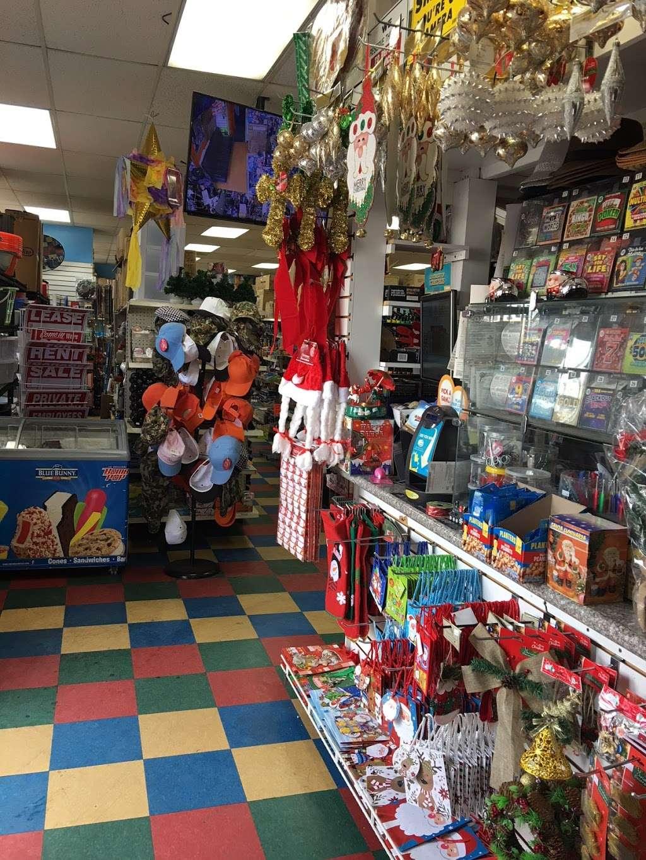 Ajja Market - store  | Photo 2 of 10 | Address: 925 N Western Ave, Los Angeles, CA 90029, USA | Phone: (323) 960-7588