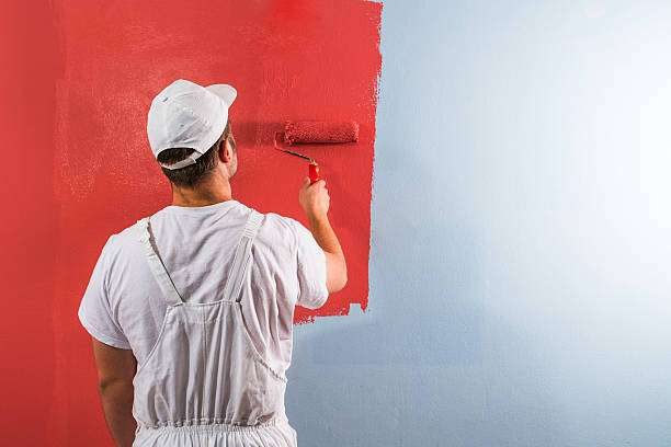 East Village House Painters - painter  | Photo 5 of 8 | Address: 445 E 9th St, New York, NY 10009, USA | Phone: (646) 760-1927