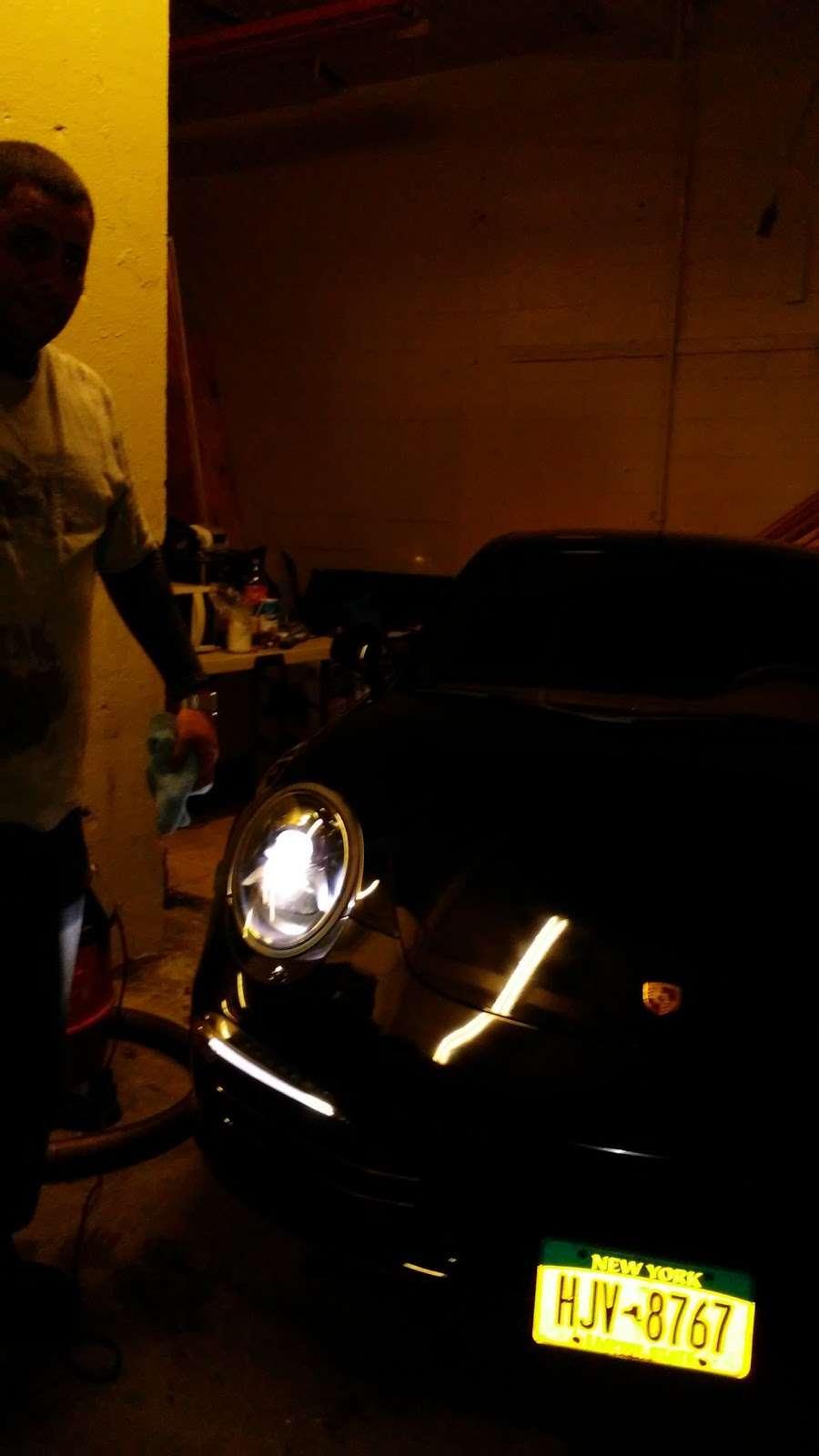 King Automobile Body - car repair  | Photo 2 of 2 | Address: 905 Sacket Ave, The Bronx, NY 10462, USA | Phone: (718) 684-2323
