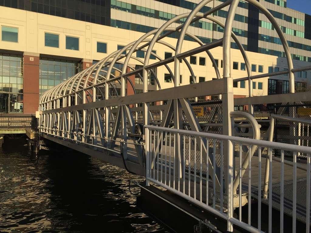 Harborside - transit station  | Photo 2 of 10 | Address: Jersey City, NJ 07302, USA
