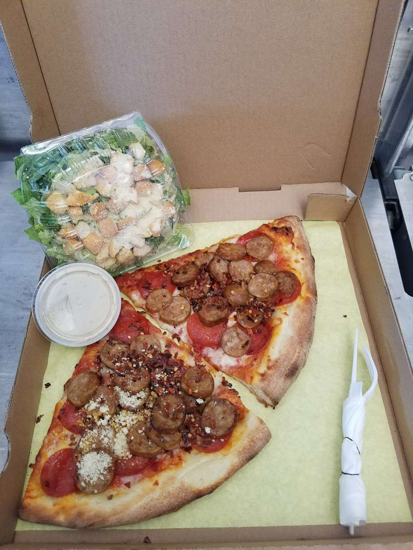 North End Pizzeria - restaurant    Photo 8 of 10   Address: 11628 Santa Monica Blvd, Los Angeles, CA 90025, USA   Phone: (310) 207-5900
