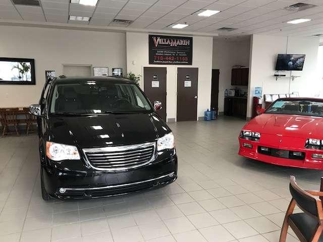 Villa Marin Autoworld Inc - car dealer  | Photo 2 of 10 | Address: 2699 Richmond Terrace, Staten Island, NY 10303, USA | Phone: (718) 442-1155